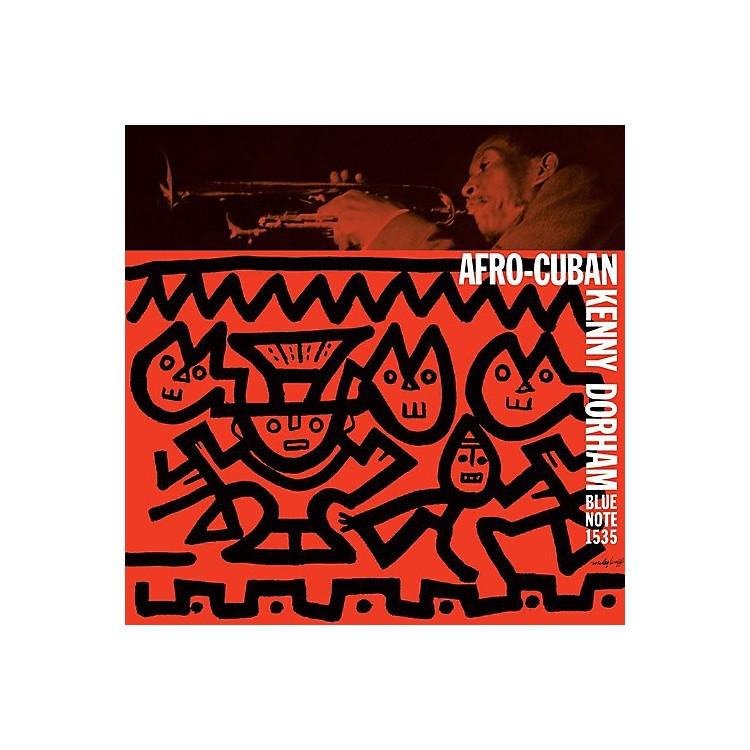 AllianceKenny Dorham - Afro-Cuban