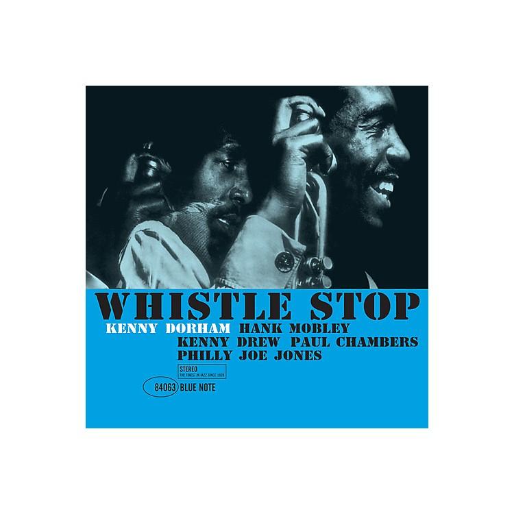 AllianceKenny Dorham - Whistle Stop