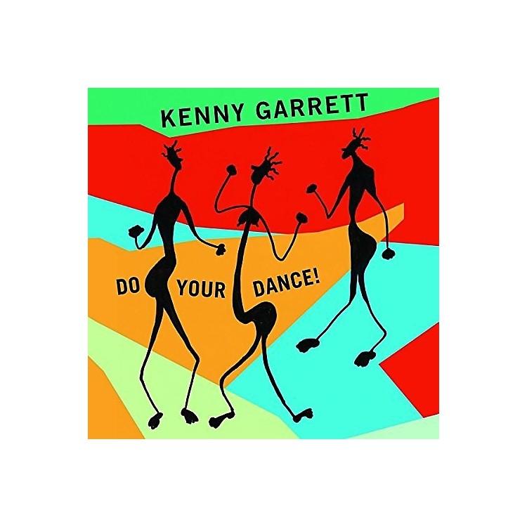 AllianceKenny Garrett - Do Your Dance!