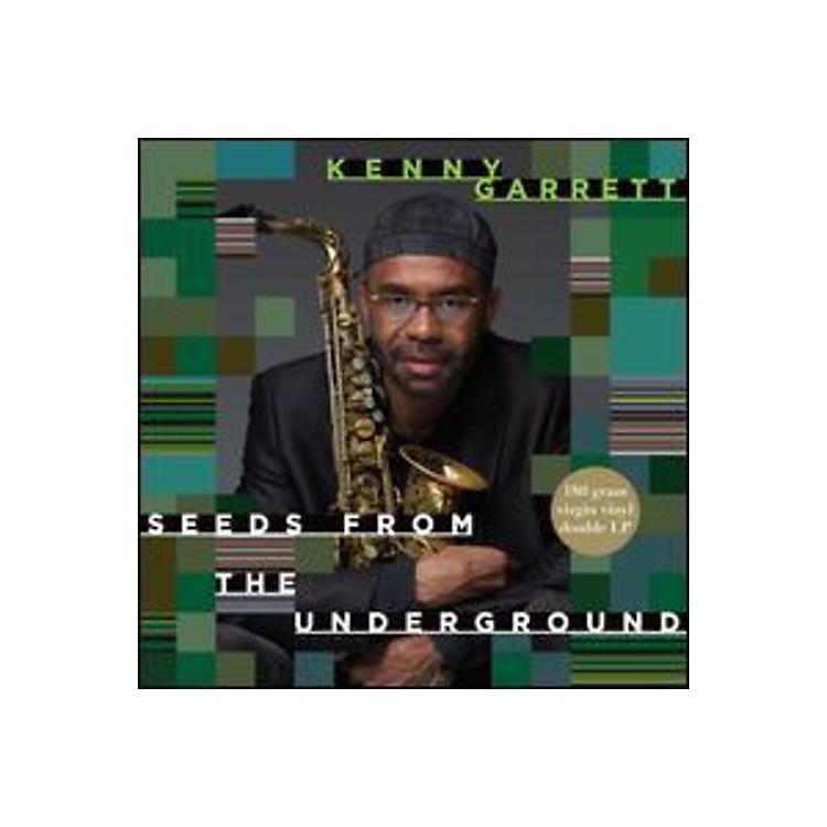 AllianceKenny Garrett - Seeds from the Underground