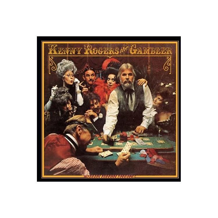 AllianceKenny Rogers - Gambler