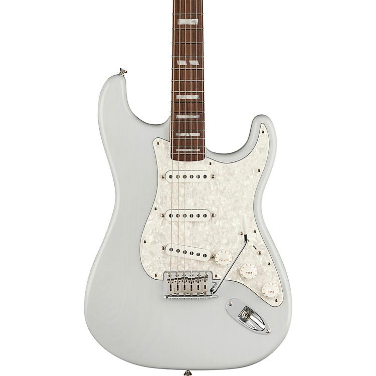 FenderKenny Wayne Shepherd Stratocaster Electric GuitarTransparent Faded Sonic Blue