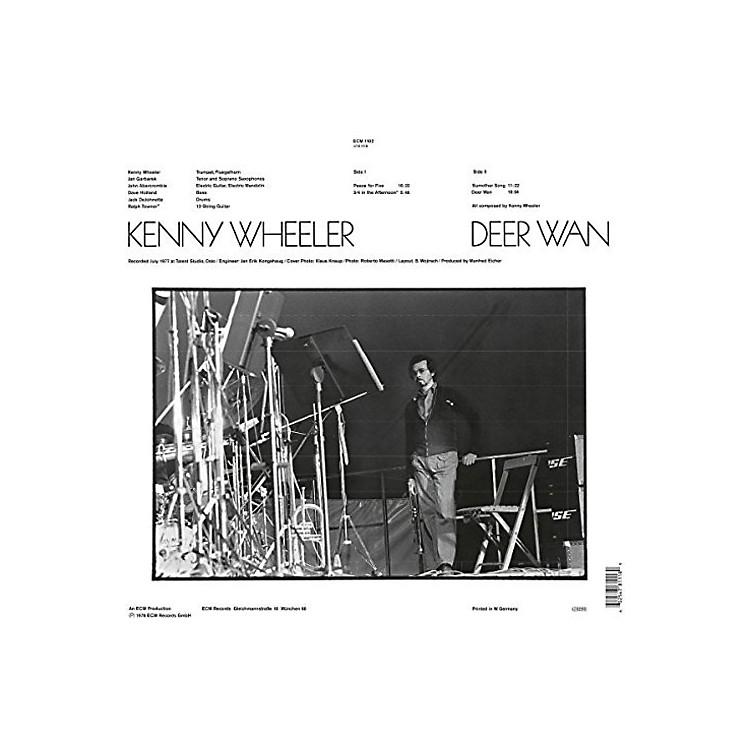 AllianceKenny Wheeler - Deer Wan