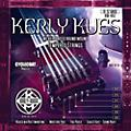 Kerly Music Kerly Kues Nickel Wound Electric Guitar Strings - Light Top Heavy Bottom  -thumbnail