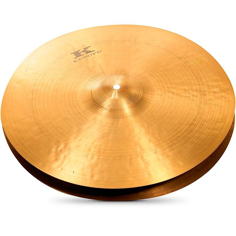 ZildjianKerope Hi-Hat Cymbal Pair14 in.