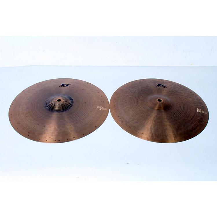 ZildjianKerope Hi-Hat Cymbal Pair15 in.888365796291
