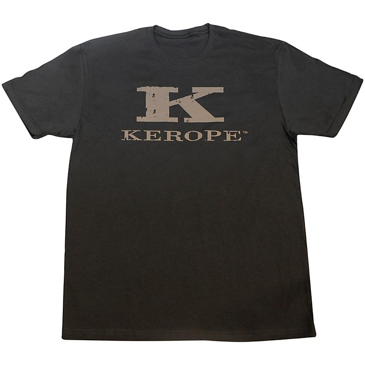 Zildjian Kerope T-Shirt Dark Gray Medium