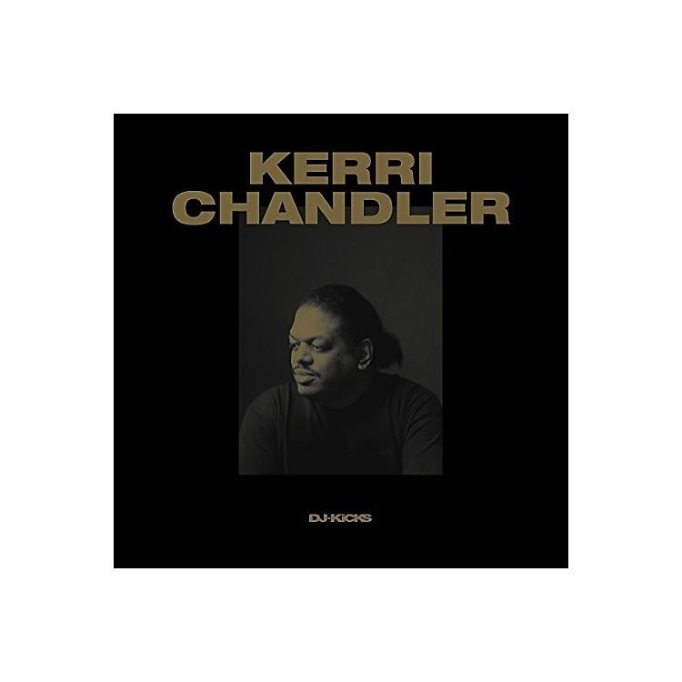 AllianceKerri Chandler - Kerri Chandler Dj-Kicks