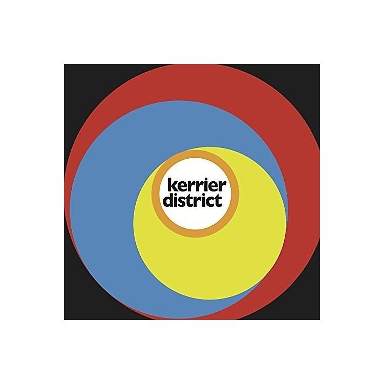 AllianceKerrier District - Kerrier District