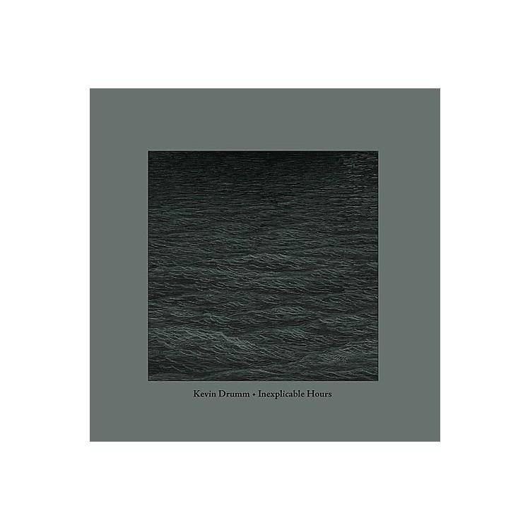 AllianceKevin Drumm - Inexplicable Hours