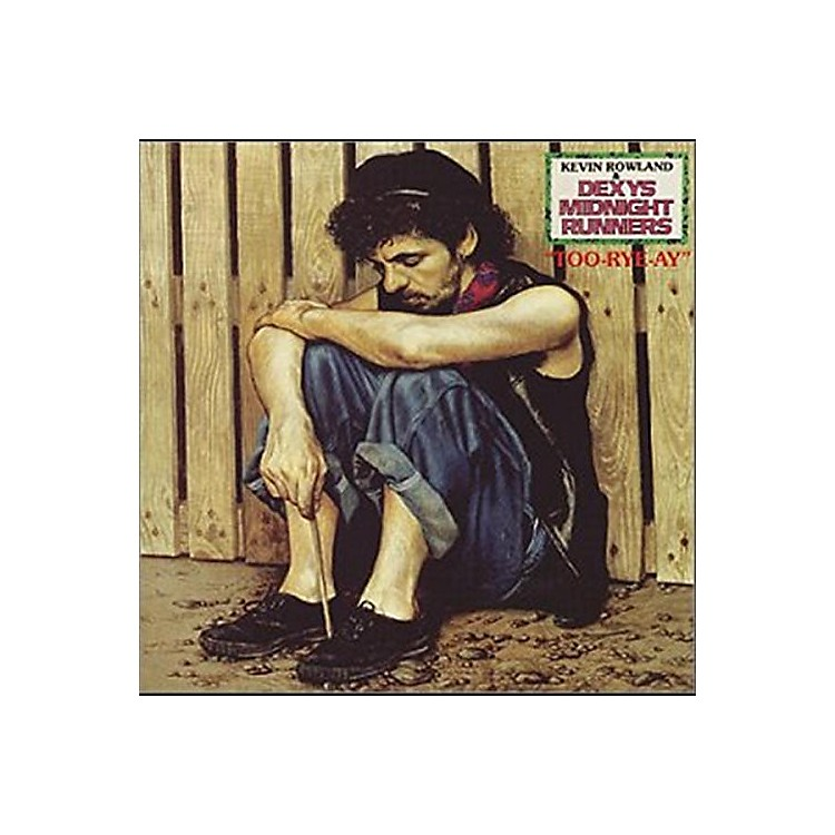 Alliance Kevin Rowland - Too Rye Ay