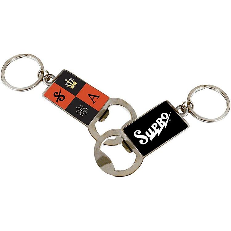 SuproKey Chain-Bottle Opener