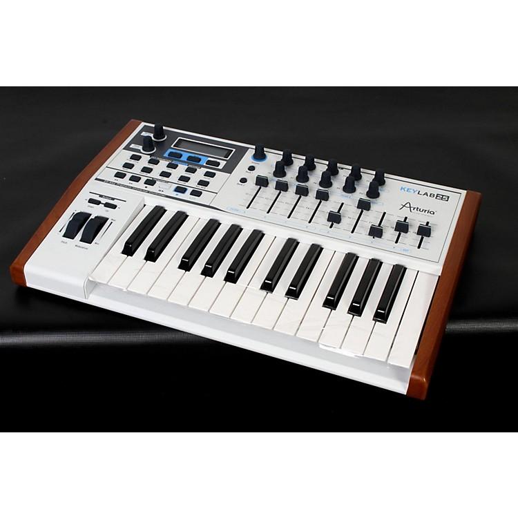 ArturiaKeyLab 25 Keyboard Controller888365746395