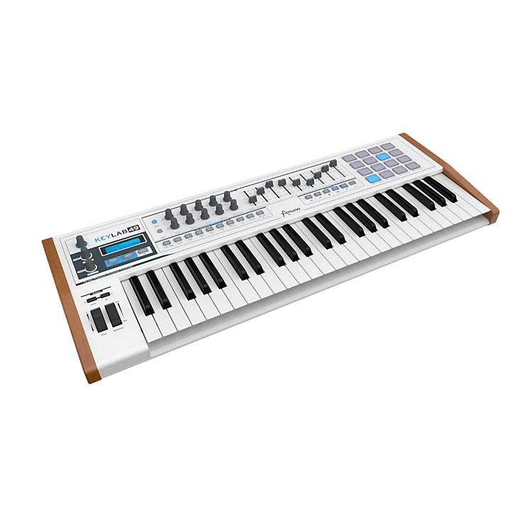 ArturiaKeyLab 49 Keyboard Controller888365825427