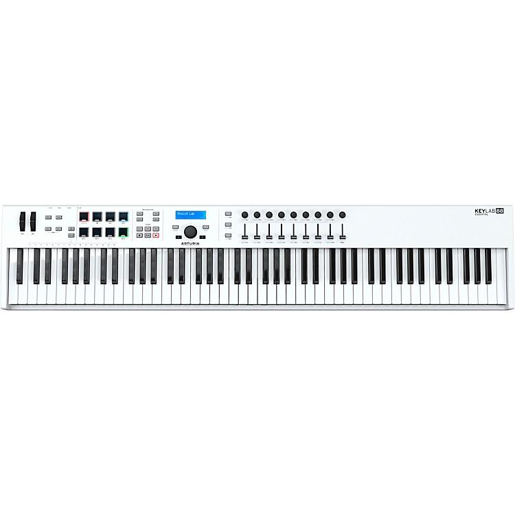 ArturiaKeyLab Essential 88 Keyboard Controller