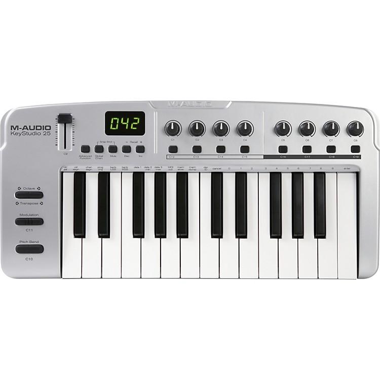 M-AudioKeyStudio 25 MIDI Controller886830297038