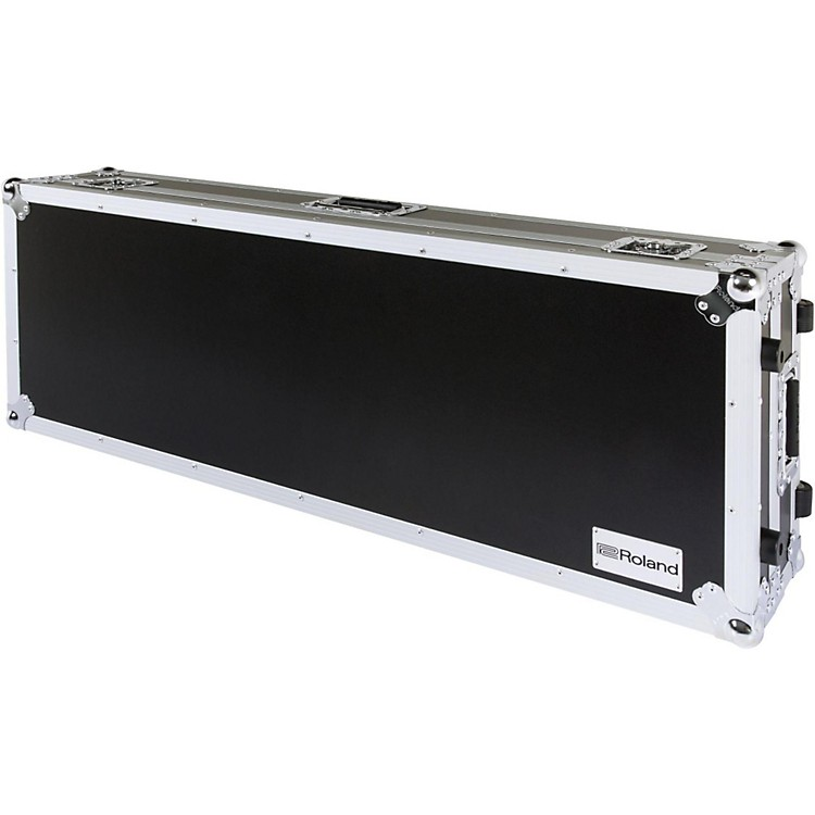 RolandKeyboard Case With Wheels61 Key