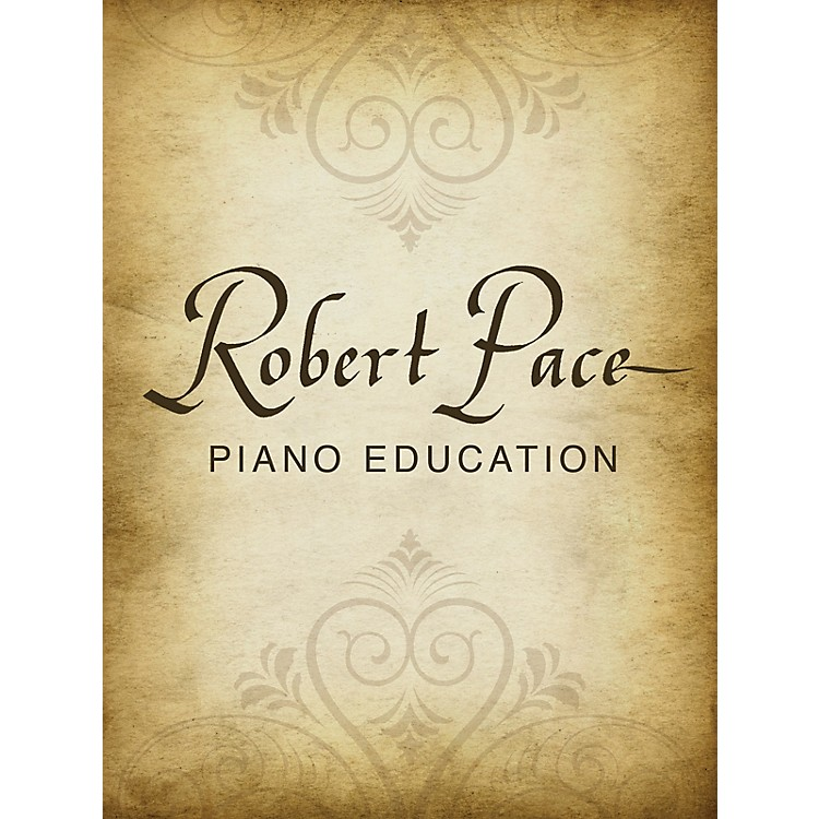 Lee RobertsKeyboard for Adult Beginners (Adult Beginner Books) Pace Piano Education Series Softcover by Robert Pace