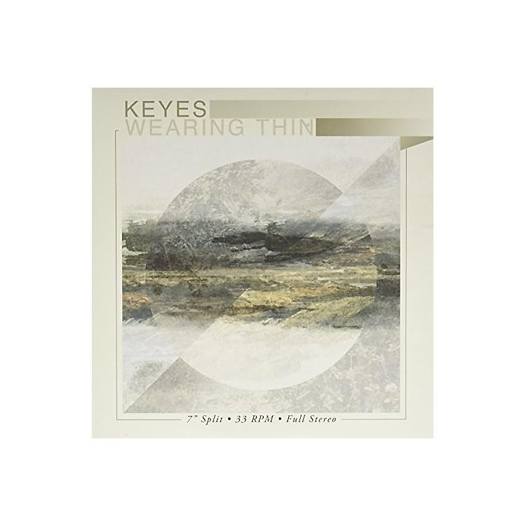 AllianceKeyes / Wearing Thin - Split EP
