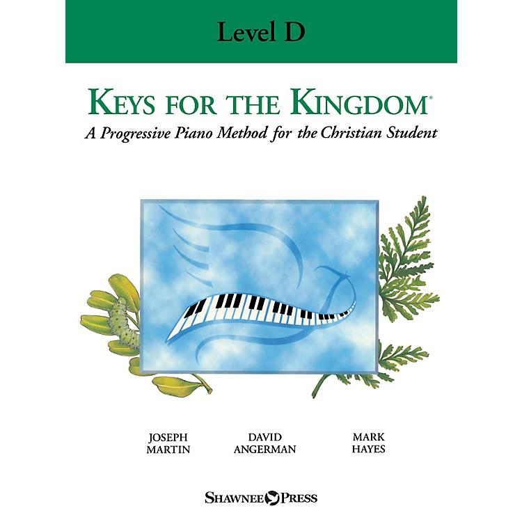 Hal LeonardKeys for the Kingdom (Level D Method Book)