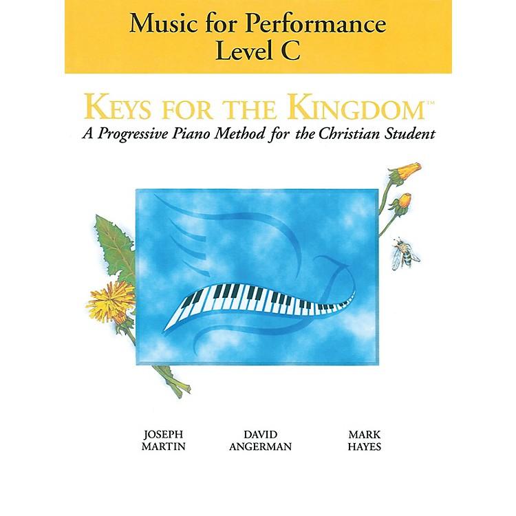 Hal LeonardKeys for the Kingdom Music for Performance (Level C)