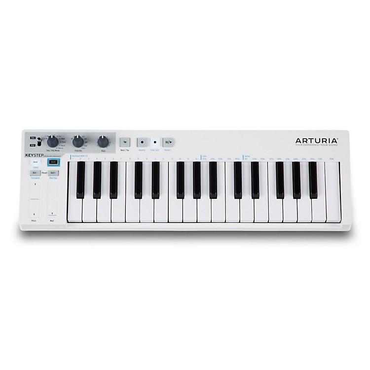 ArturiaKeystep Controller & Sequencer