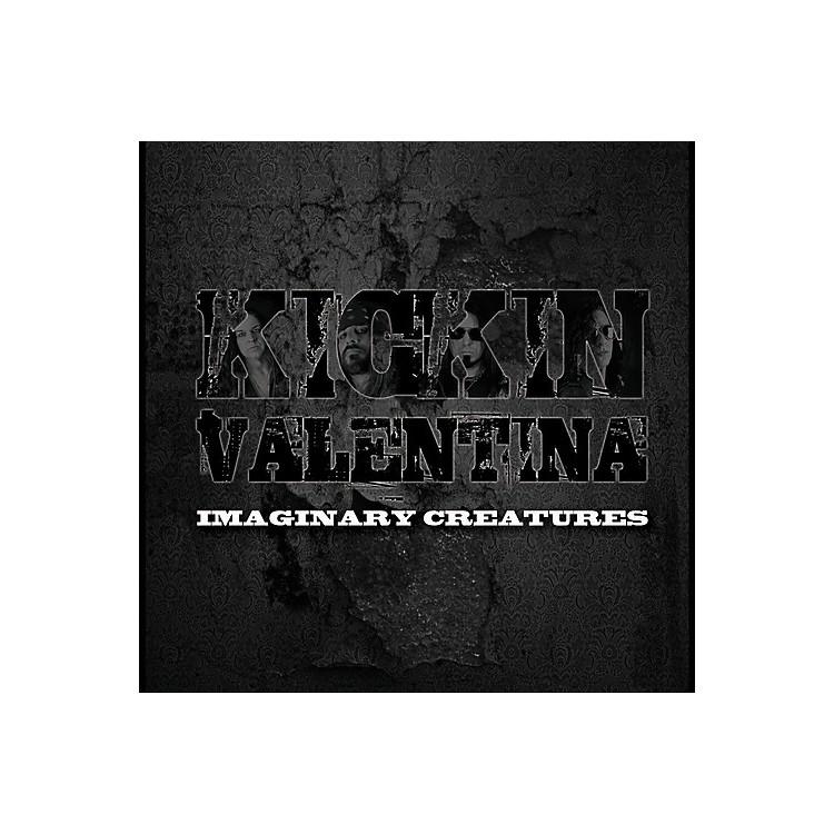 AllianceKickin Valentina - Imaginary Creatures