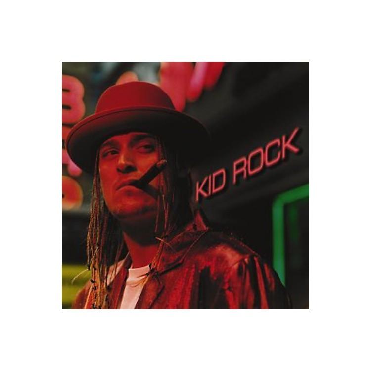 AllianceKid Rock - Devil Without A Cause (clean) (CD)