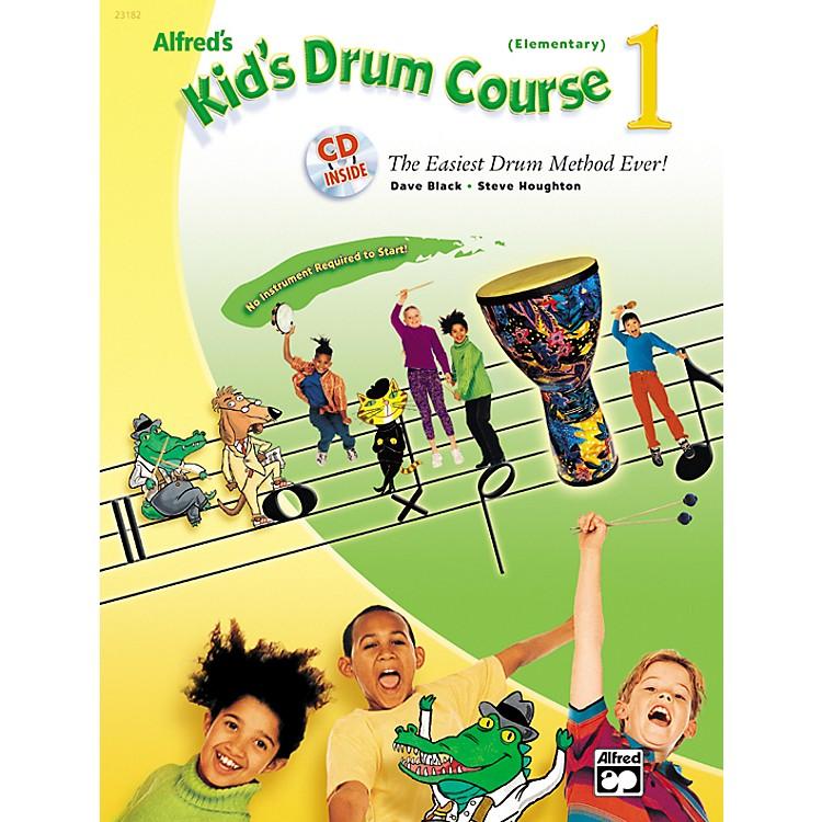 AlfredKid's Drum Course