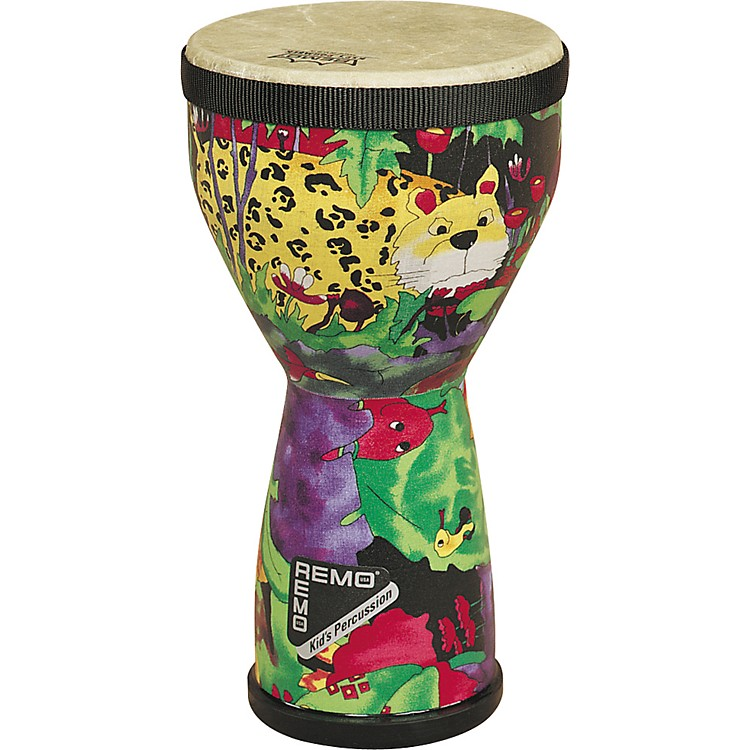 RemoKid's Percussion Rain Forest Doumbek