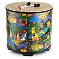 Remo Kid's Percussion Rain Forest Gathering Drum  21 x 22 in.-thumbnail