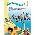 AlfredKid's Ukulele Course 1 Book and CD-thumbnail