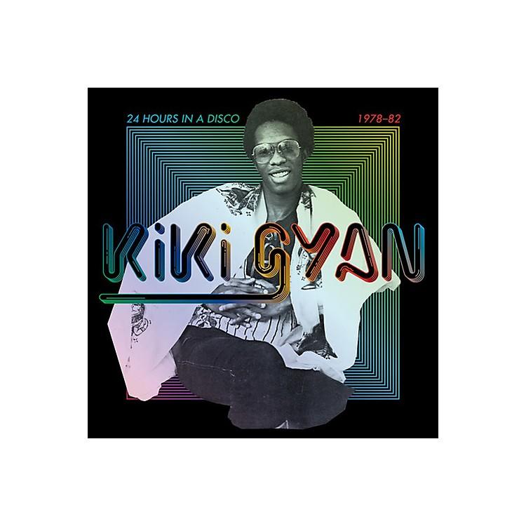 AllianceKiki Gyan - 24 Hours In A Disco 1978-1982