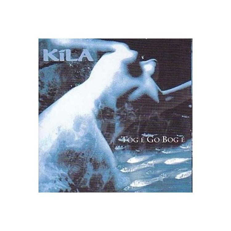 AllianceKila - Tog E Go Bog E