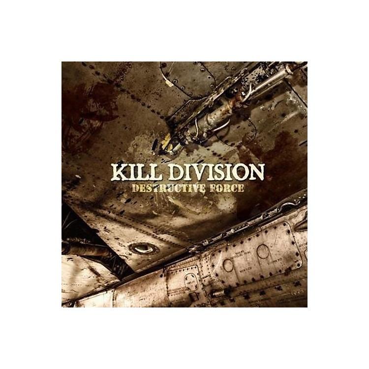 AllianceKill Division - Destructive Force