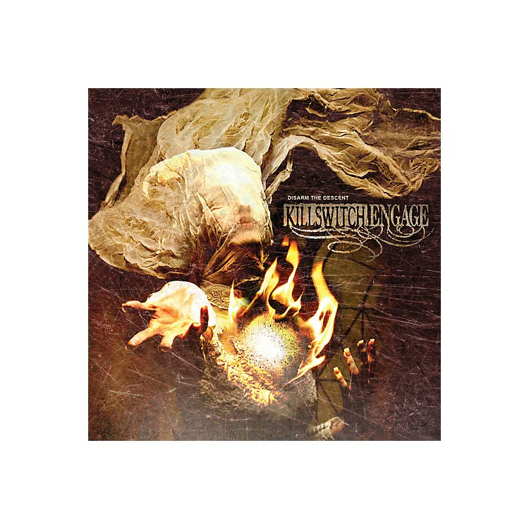 Alliance Killswitch Engage - Disarm the Descent