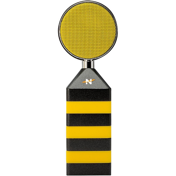 NEAT MicrophonesKing Bee Cardioid Solid State Condenser Microphone