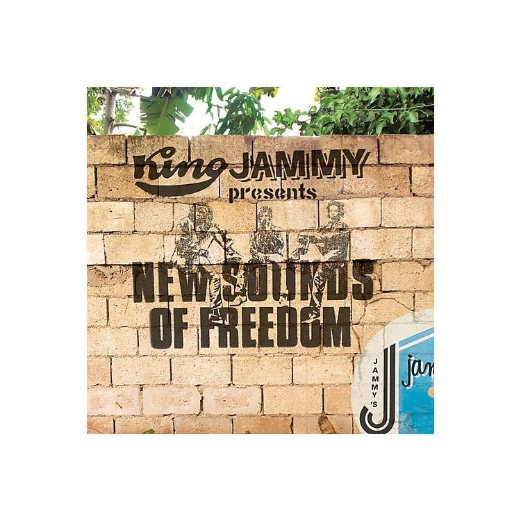 AllianceKing Jammy - King Jammy Presents New Sounds Of Freedom