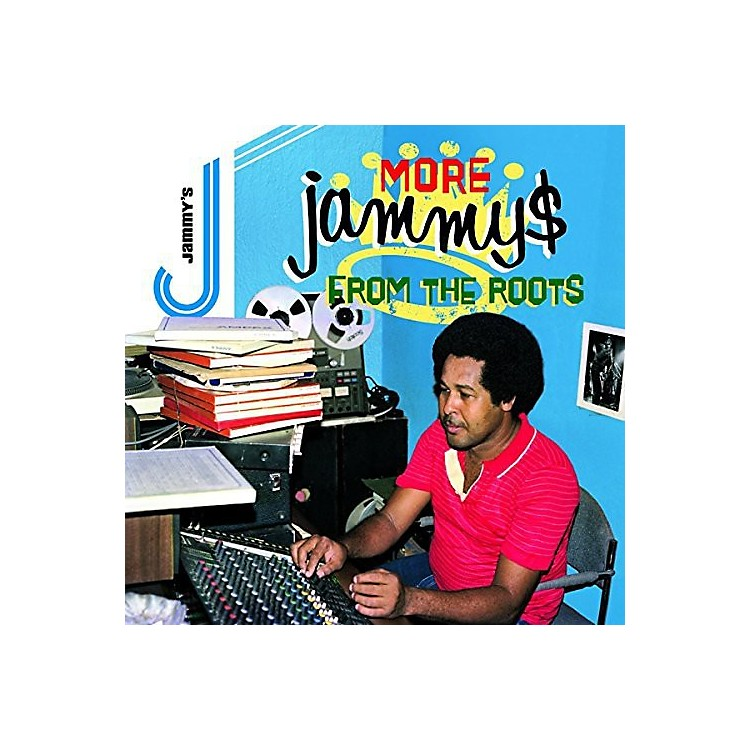 AllianceKing Jammy - More Jammy's from the Roots