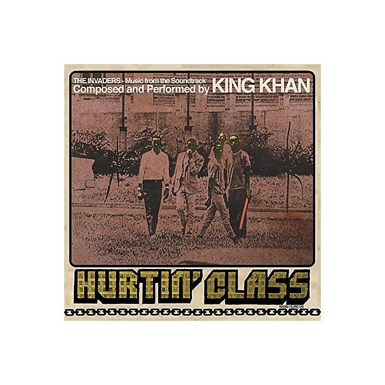 AllianceKing Khan - Hurtin' Class