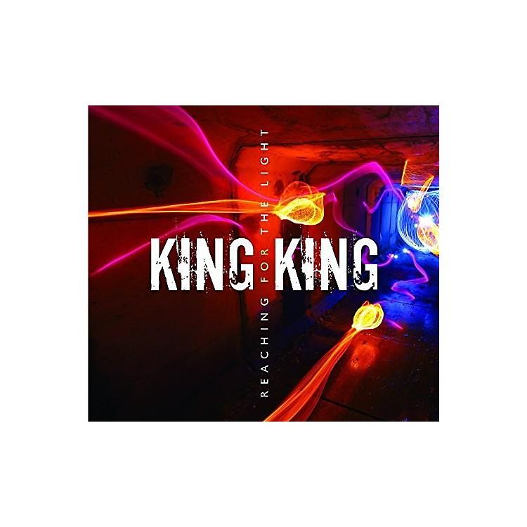 AllianceKing King - Reaching for the Light