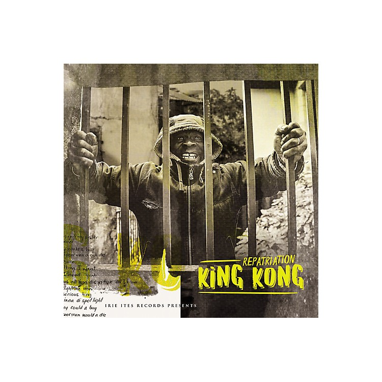 AllianceKing Kong - Repatriation