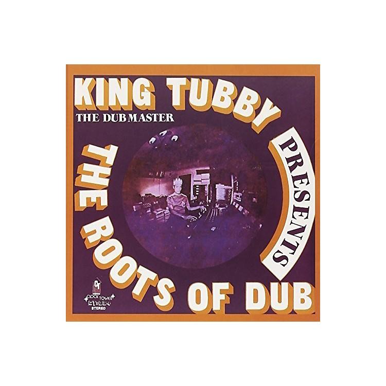 AllianceKing Tubby - Roots Of Dub
