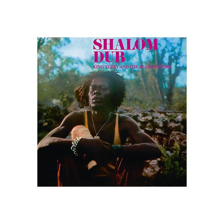 AllianceKing Tubby and Aggrovators - Shalom Dub