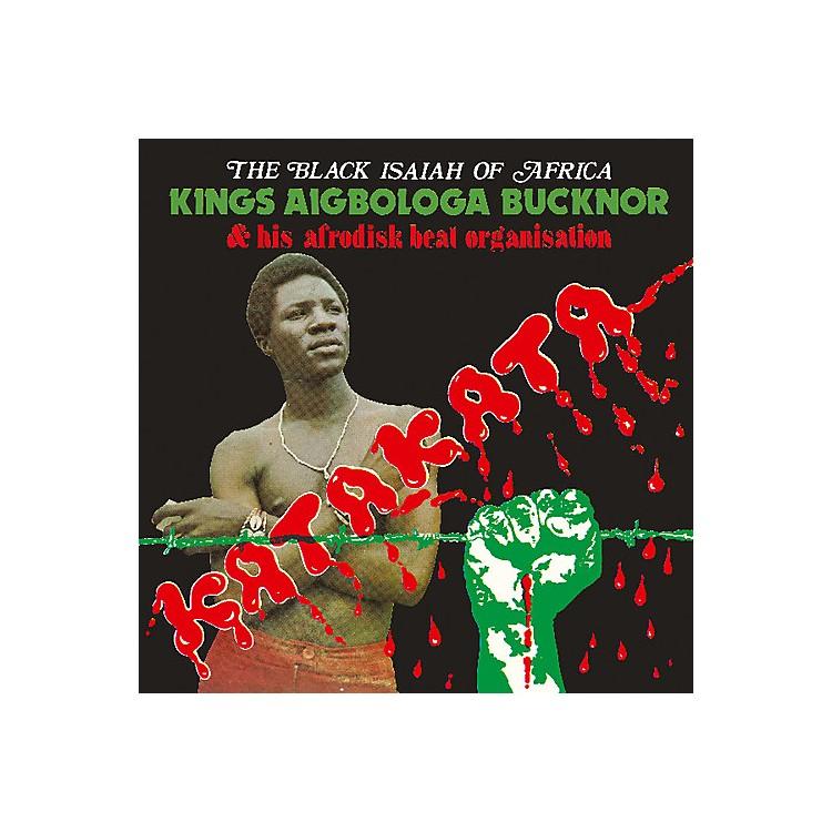 AllianceKings Aigbologa Bucknor - Katakata