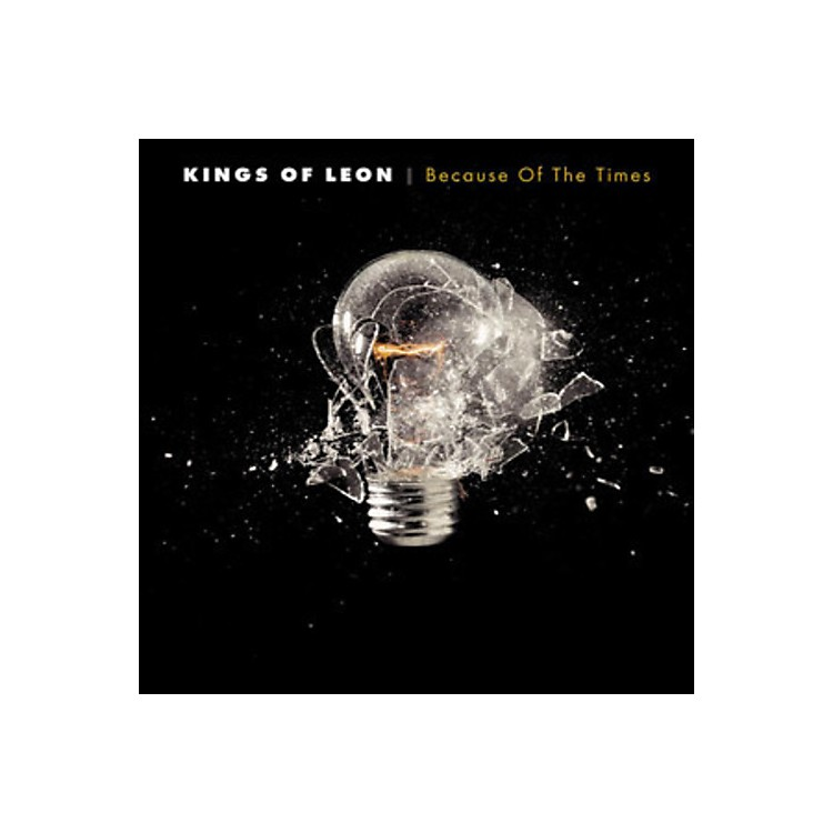 AllianceKings of Leon - Because of the Times