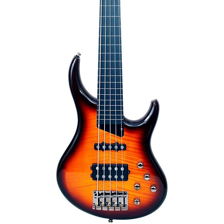 MTDKingston Heir 5-String Fretless Bass Guitar