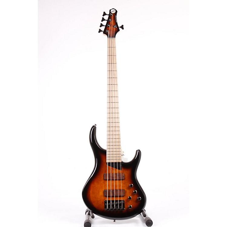 MTDKingston KZ 5-String BassTobacco Sunburst886830503979