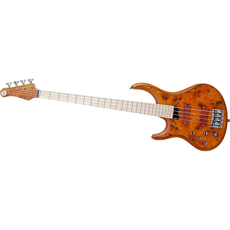 MTD Kingston KZ Left Handed Bass