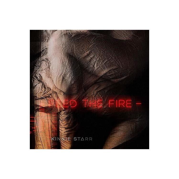 AllianceKinnie Starr - Feed The Fire